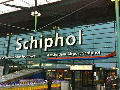 Uitnodiging Lunchgesprek met Dick Benschop (Schiphol Group) en Pieter Cornelisse (KLM)