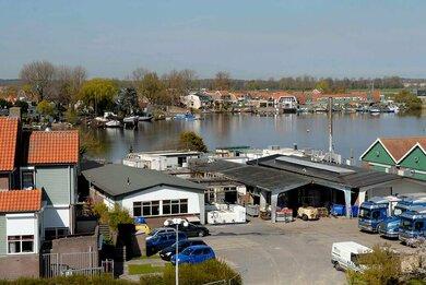"""Uitnodiging bezoek """"Holland Paling"""" op 21 november"""