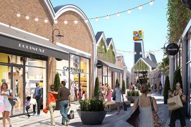 'Connectie met de omgeving is belangrijk voor Amsterdam The Style Outlets'