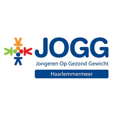Uitnodiging 'JOGG-Zwanenburg in beweging'