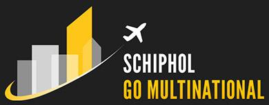 Schiphol geeft pop-up office in buitenland weg