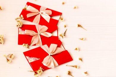 Kerstbonnen voor leden Ondernemingsvereniging