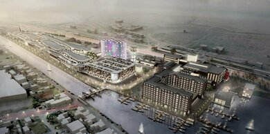 Amsterdam The Style Outlets zoekt lokale ondernemers