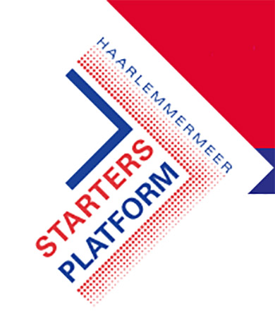 Uitnodiging Startersplatform 13 april a.s.