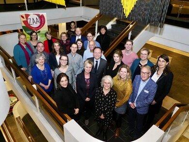 Startende ondernemers gezocht voor ZAAI coachtraject 2021
