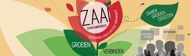 Haarlemmermeer: Zaaien - Groeien - Oogsten